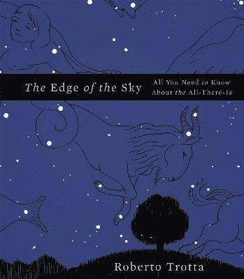 bokomslag Edge of the sky - all you need to know about the all-there-is