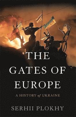 bokomslag The Gates of Europe