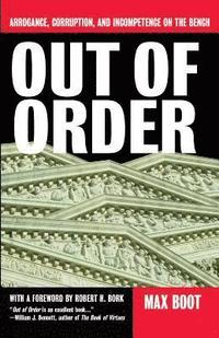 bokomslag Out Of Order