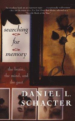 bokomslag Searching For Memory
