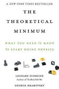 bokomslag The Theoretical Minimum
