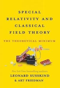 bokomslag Special Relativity and Classical Field Theory