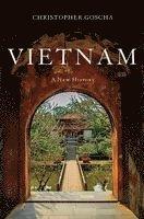 bokomslag Vietnam: A New History
