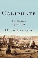 bokomslag Caliphate: The History of an Idea