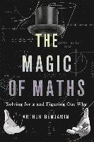 bokomslag Magic of maths (intl pb ed) - solving for x and figuring out why