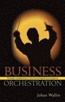 bokomslag Business Orchestration