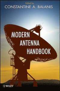 bokomslag Modern Antenna Handbook