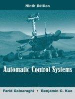 bokomslag Automatic Control Systems, 9th Edition