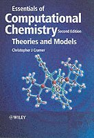 bokomslag Essentials of Computational Chemistry: Theories and Models, 2nd Edition