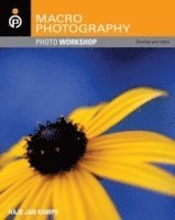 bokomslag Macro Photography Photo Workshop