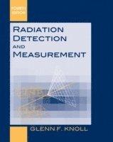 bokomslag Radiation Detection and Measurement