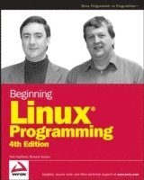 bokomslag Beginning Linux Programming, 4th Edition