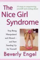 bokomslag The Nice Girl Syndrome