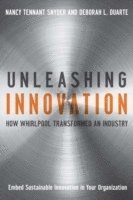 bokomslag Unleashing Innovation
