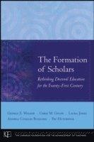 bokomslag The Formation of Scholars