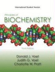 bokomslag Principles of Biochemistry