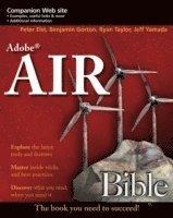 bokomslag Adobe AIR Bible