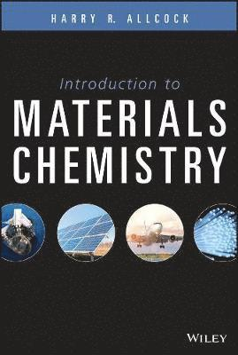 bokomslag Introduction to Materials Chemistry