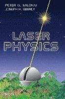 bokomslag Laser Physics