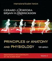 bokomslag Principles Of Anatomy And Physiology