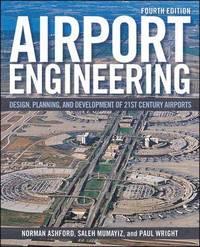 bokomslag Airport Engineering