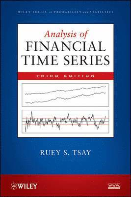 bokomslag Analysis of Financial Time Series