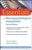 bokomslag Essentials of Neuropsychological Assessment
