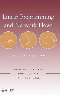 bokomslag Linear Programming and Network Flows