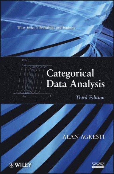 bokomslag Categorical Data Analysis
