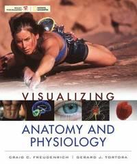 bokomslag Visualizing Anatomy and Physiology