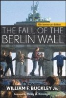 bokomslag The Fall of the Berlin Wall