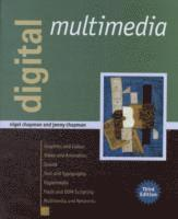 bokomslag Digital Multimedia, 3rd Edition