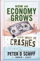 bokomslag How an Economy Grows and Why It Crashes