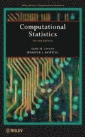 bokomslag Computational Statistics