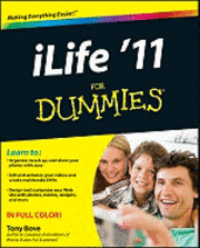 bokomslag iLife '11 For Dummies
