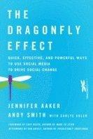bokomslag The Dragonfly Effect