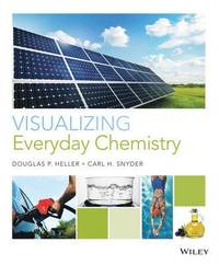 bokomslag Visualizing Everyday Chemistry