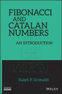 bokomslag Fibonacci and Catalan Numbers