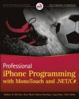 bokomslag Professional iPhone Programming with MonoTouch and .NET/C#