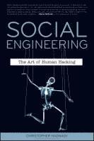 bokomslag Social Engineering: The Art of Human Hacking