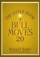 bokomslag The Little Book of Bull Moves, Updated and Expanded