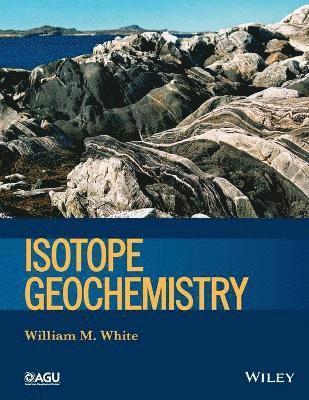 bokomslag Isotope Geochemistry