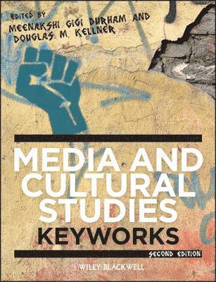 bokomslag Media and Cultural Studies: Keyworks, 2nd Edition