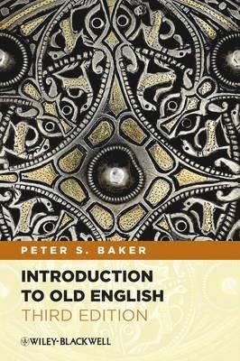 bokomslag Introduction to Old English