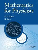 bokomslag Mathematics for Physicists