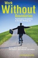bokomslag Work Without Boundaries