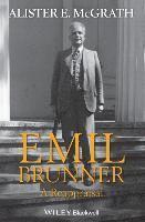 bokomslag Emil Brunner