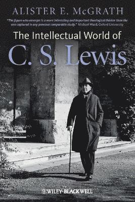 bokomslag The Intellectual World of C. S. Lewis