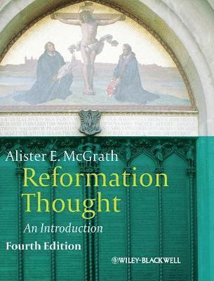 bokomslag Reformation Thought