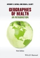 bokomslag Geographies of Health